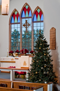Grace Lutheran-Christmas Photo